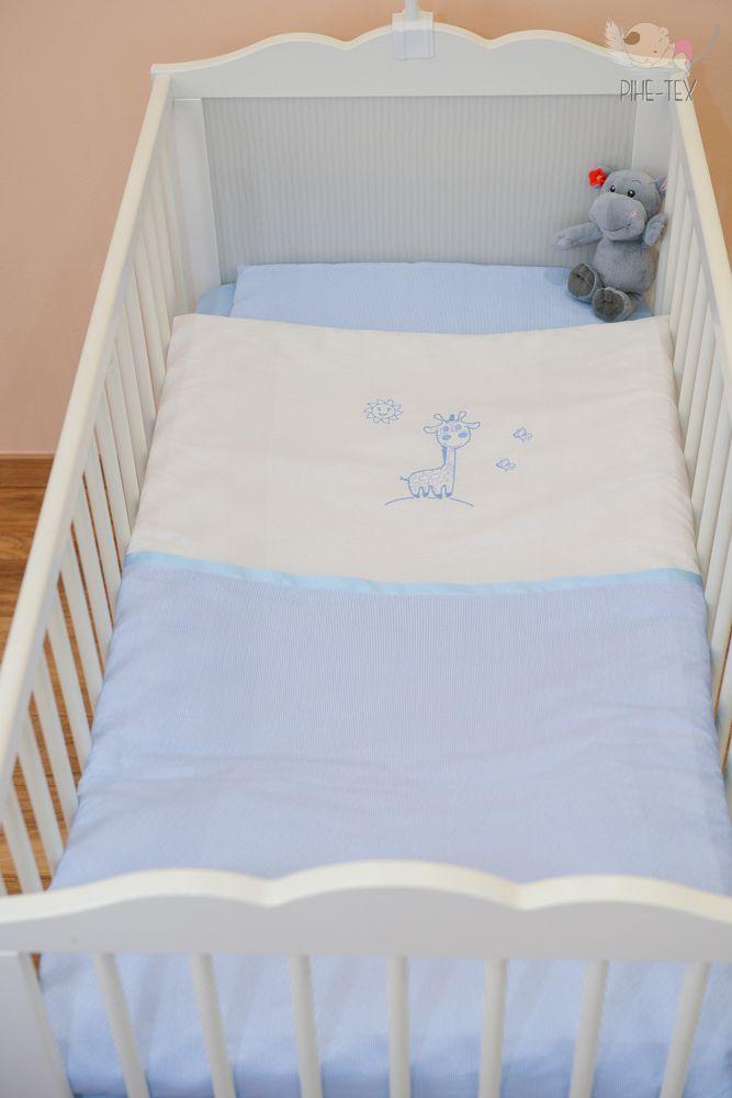 Bőrbarát ágyneművel a babák egészséges alvásáért