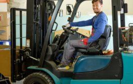 Megbízható anyagmozgató berendezést keres? – A Jungheinrich targonca a legjobb választás!