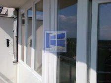 Műanyag ablakok amik esztétikus elemeivé válnak bármilyen otthonnak