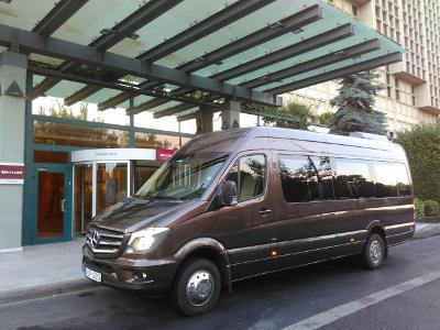 Buszos személyszállítás cégek és magánszemélyek részére