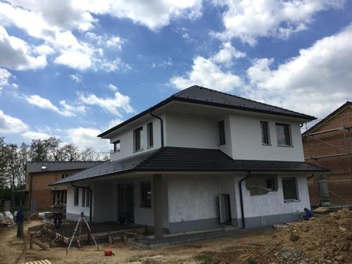 Hatékony segítség a házépítésben