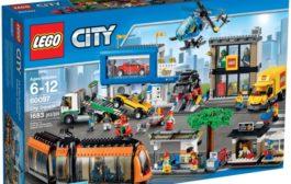 Eredeti lego alkatrészek gyorsan és egyszerűen