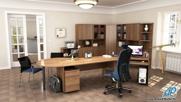 Elegáns irodai bútorok rendkívül gyors határidővel