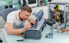 Nyomtatók javítása, ha lejárt a garancia