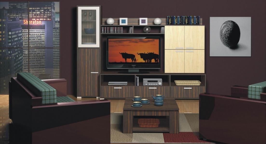 Egyedi bútorok előzetes látványtervekkel