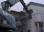 Szakszerű segítség épületbontásban