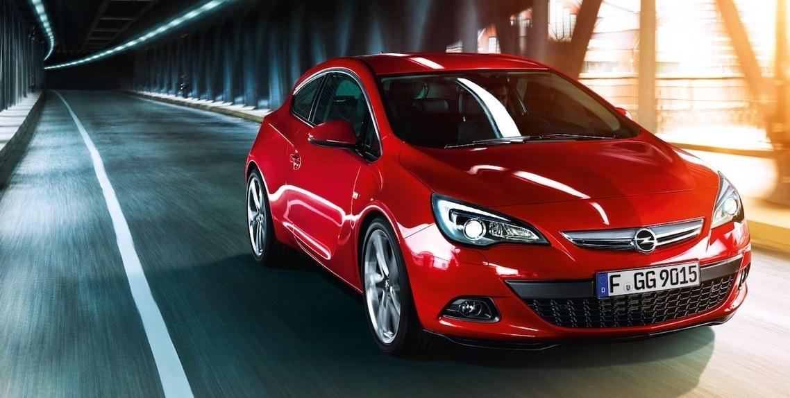 Sportos utazás az Opel GTC-vel