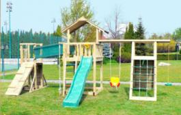 Biztonságos és szórakoztató játék gyermekeinknek
