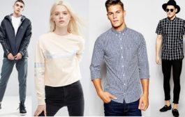 Igényes, divatos használtruhák elismert hazai kereskedésből
