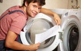 A mosógépek meghibásodásának okai