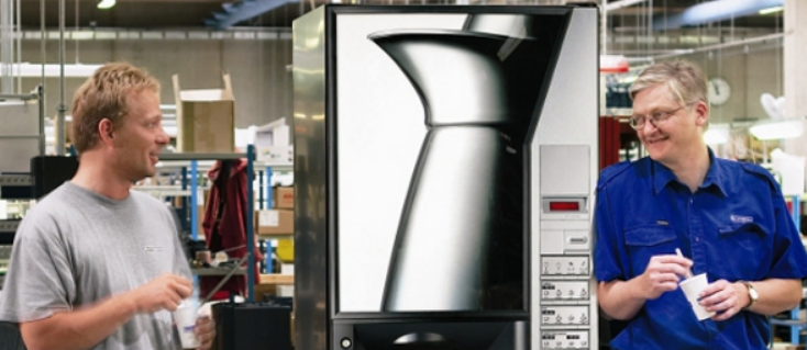 Kávézás, prémium minőségben!