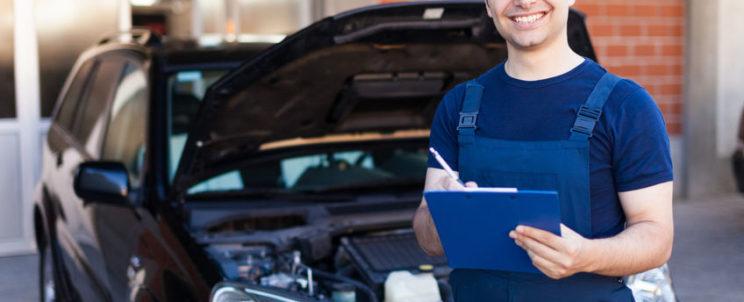 Vállaljuk autók és teherjárművek javítását, márkafüggetlenül!