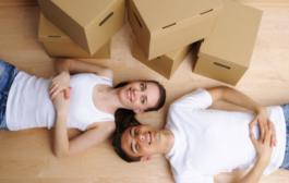 Felejtse el a gondokat, ha költözés van!
