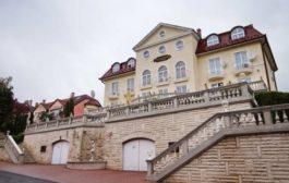 Luxuspihenés Budapesten
