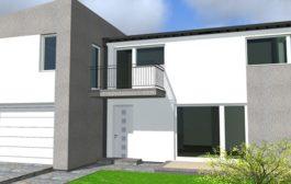 Ha szeretne egy igazán környezet tudatosan épült házat...