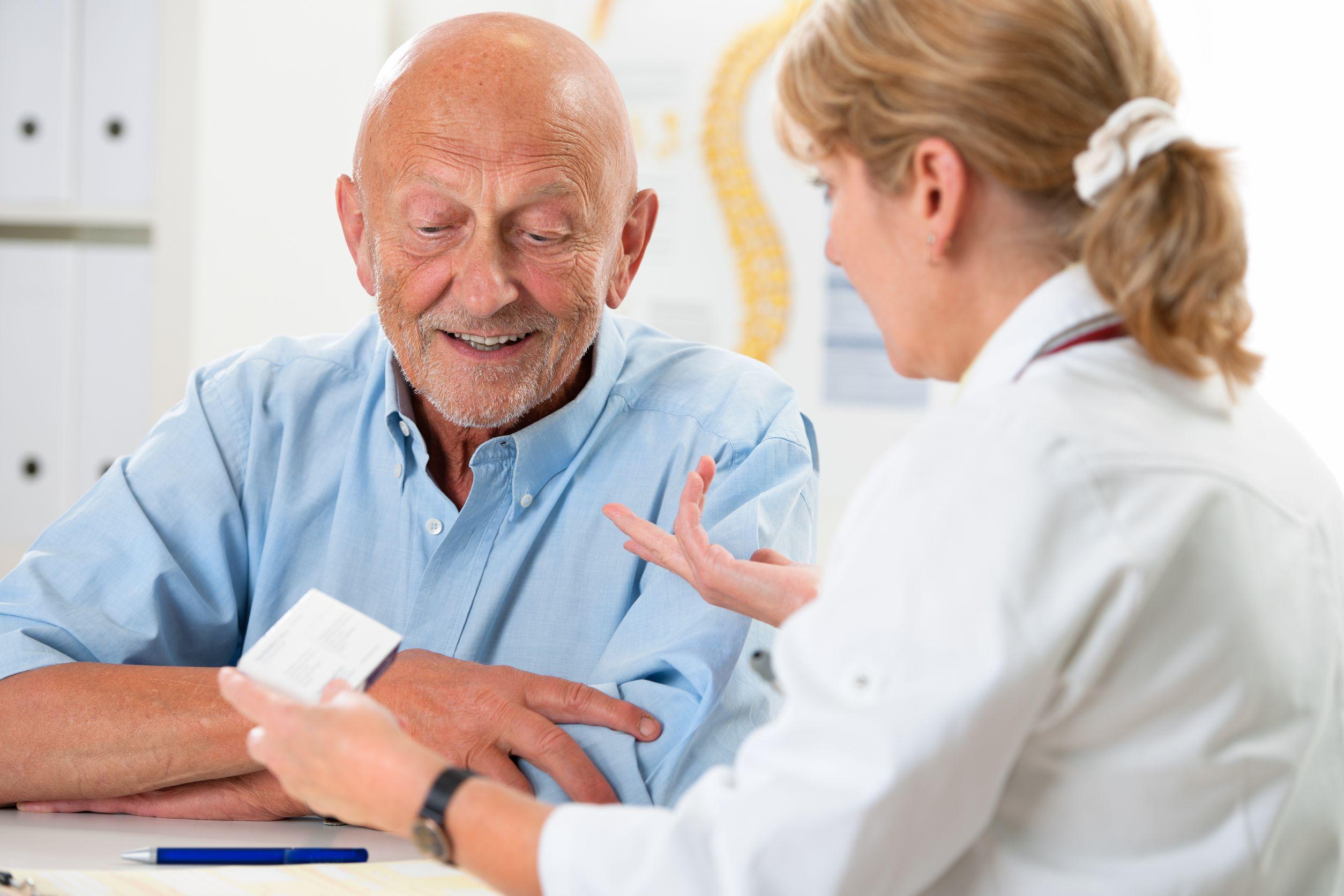 Professzionális visszérkezelés a páciensek személyes igényei szerint