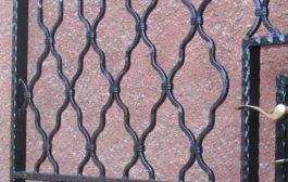 A kerítések és korlátok díszítőelemei