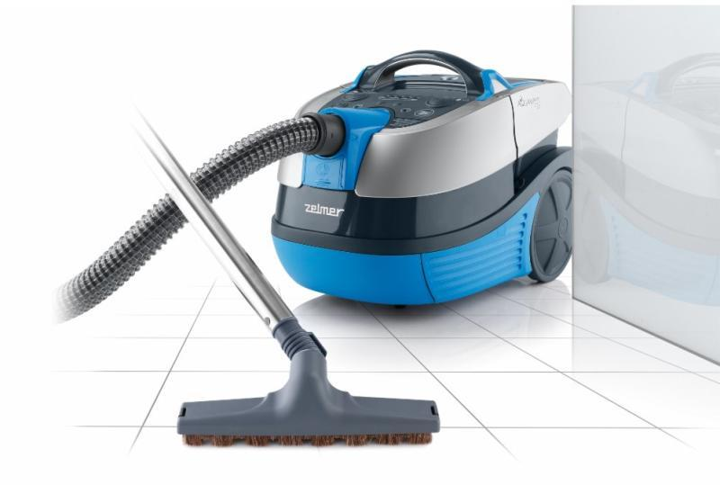 Válassza a Zelmer megbízható háztartási gépeit!