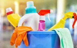 Irodatakarítás profi eszközökkel