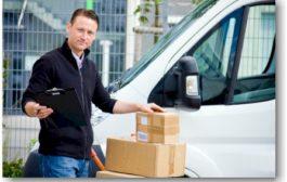 Kedvező árú futárszolgálat Angliába és Írországba