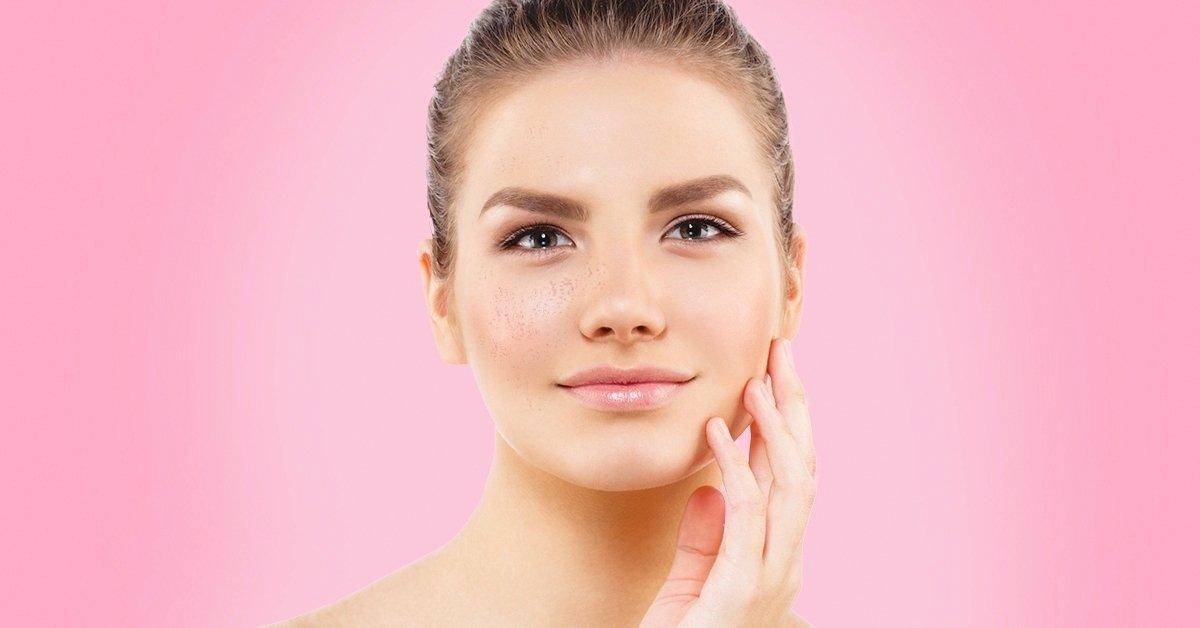 Bőrünk megfelelő ápolása