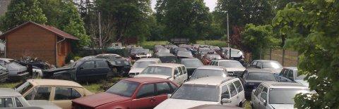 Ellenőrzött forrásból származó, megbízható Volvo bontott alkatrészek