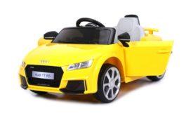 Az elektromos gyermek autó garantáltan óriási élményt nyújt az Ön gyermeke számára is!