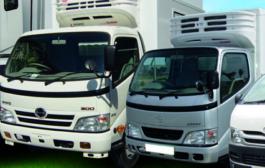 Elérhető áron kölcsönözhet megbízható, modern hűtőautót