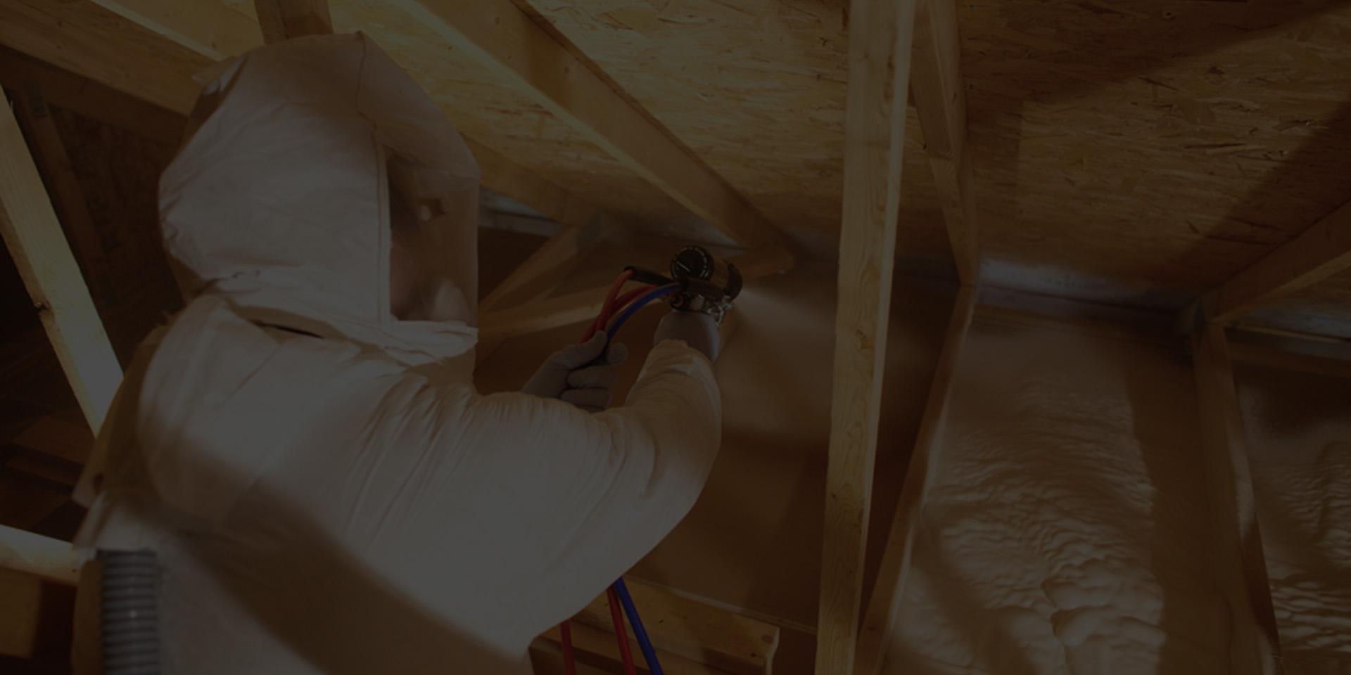 Minőségi anyagokkal végzett, szakszerű tetőtér szigetelést igényelhet