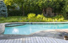 Élvezze otthonában a medencék előnyeit!