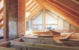 Otthona hőszigetelése korszerűsítésre szorul?