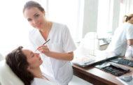 A kozmetikus szakma alágazatai