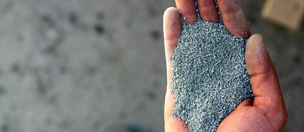 Szakértelem az ásványfeldolgozásban és őrlésben