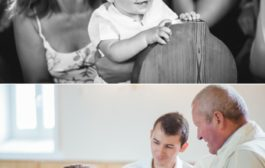 Lehengerlő fotókat készíttethet kisbabájáról!