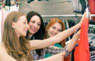 Divatos, márkás használt ruhával töltheti fel boltja készletét Ön is!