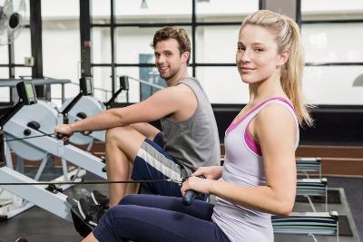 Felhasználóbarát és hatásos fitnessgépeket kölcsönözhet kedvező áron