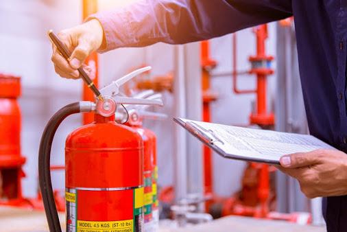 Kiknek szükséges a tűzvédelmi felülvizsgálat?