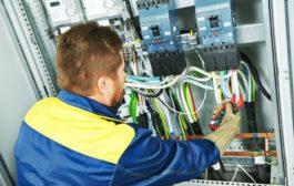 Elektromos tűzvédelem egy megbízható, elismert cég által
