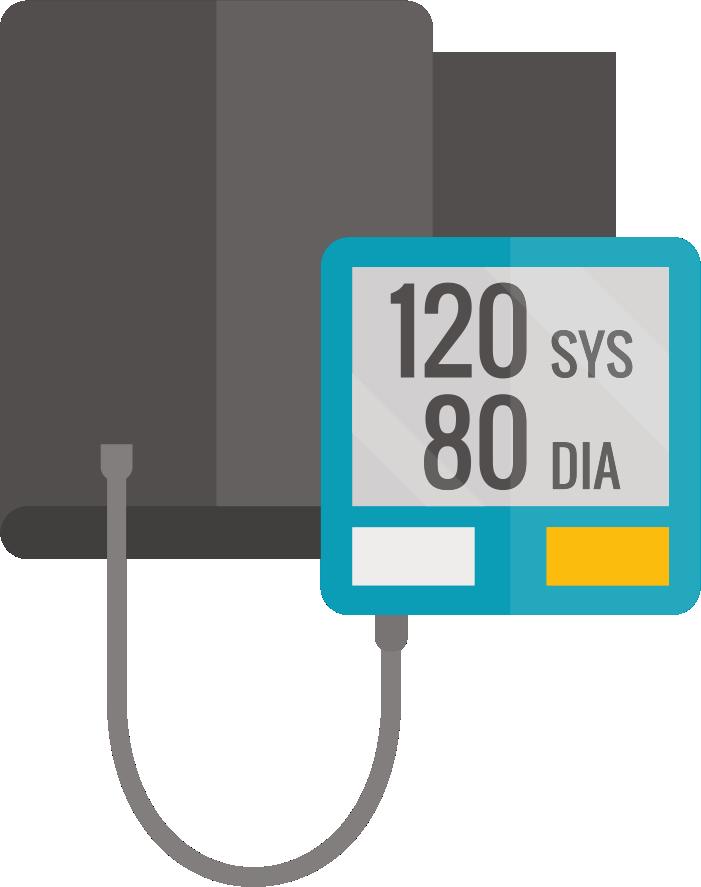 A vérnyomásmérők pontosságának fontossága