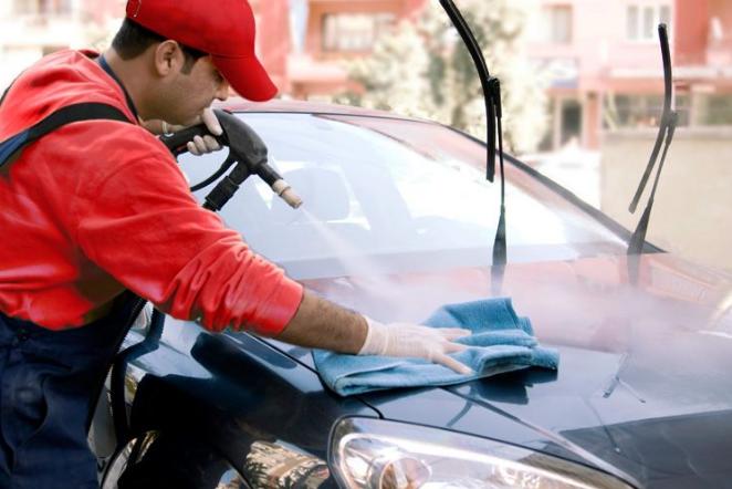 A hatékony autótisztítás
