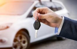 Milyen okokból zárhatjuk ki magunkat autónkból?