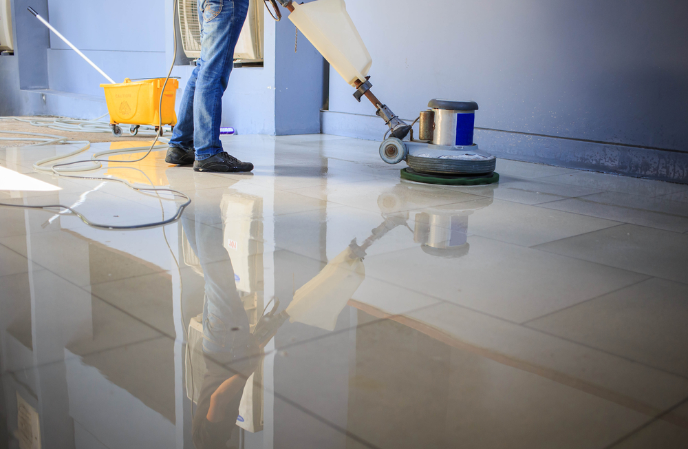Gyönyörű, vadonatúj kinézet öregebb padlók esetében is!