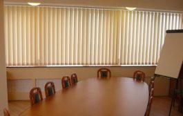 Az irodák árnyékolásáról