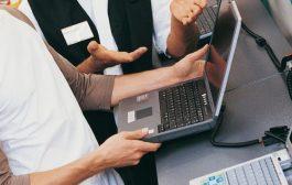 Használt, garanciális üzleti laptopok