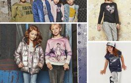 Divatos gyerekruhák angol és svéd gyártóktól