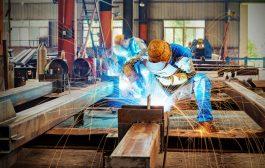Alapos, korszerű acélszerkezet gyártás