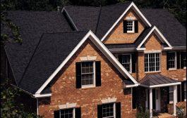 Téglány zsindely az elegáns, igényes tetőért!