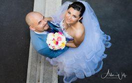Őrizze meg az esküvő emlékét képekben!