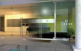 Üveg az építészetben