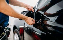 Elérhető autófóliázás árak